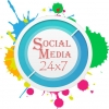 socialmedia24x7