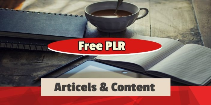 15K PLR Articles in Various Niche