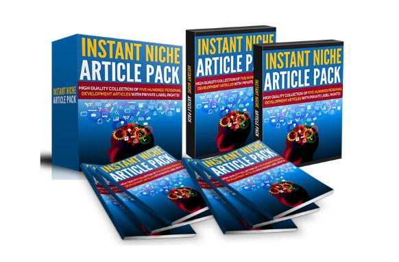 15K PLR Articles in Various Niche