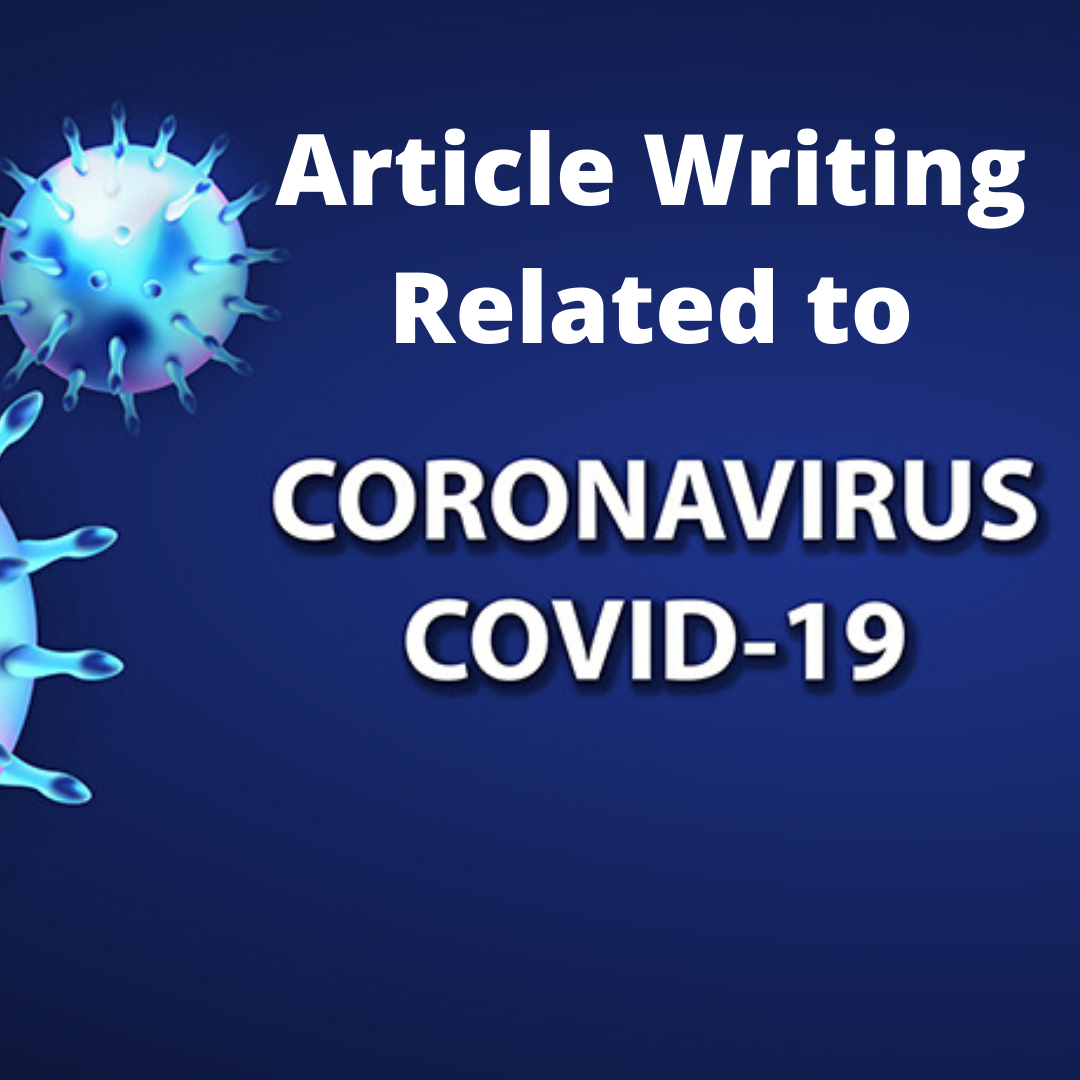 write article of 1000 words on Corona virus disease COVID-19 and all health topics