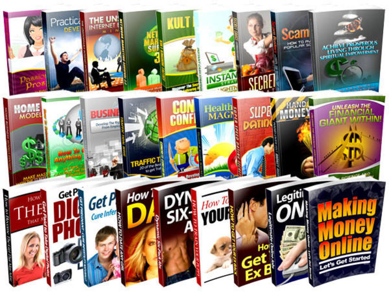 8,000,000 Plr Articles, 5500 Mrr Ebooks, And Bonuse...