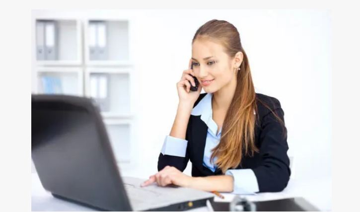 Work as professional virtual assistant