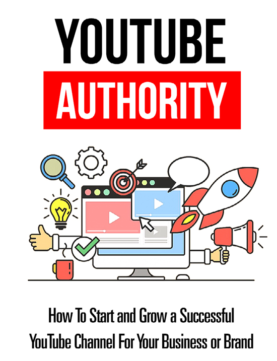 Effective ways to become an authority in your niche