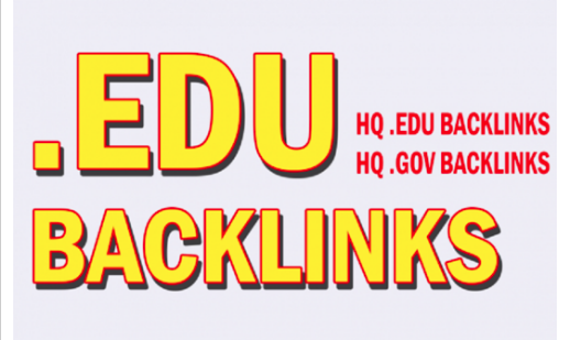 Manaully Created 30 .edu High Authority Sites Backlinks white Hat Technique