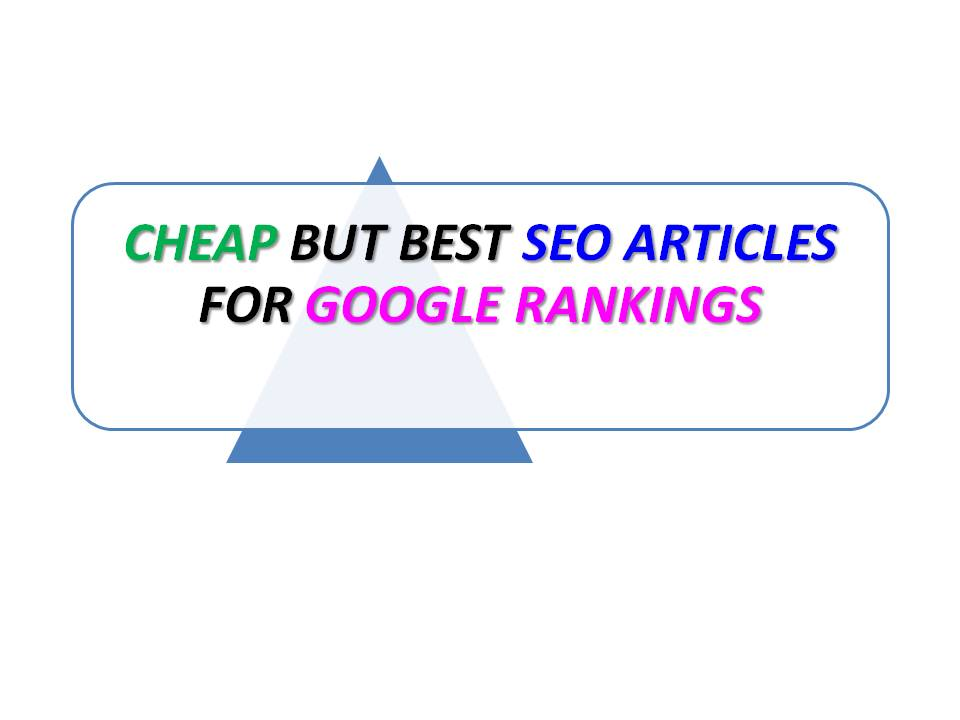 Keyword-based 300words cheap SEO articles for SEO ranking