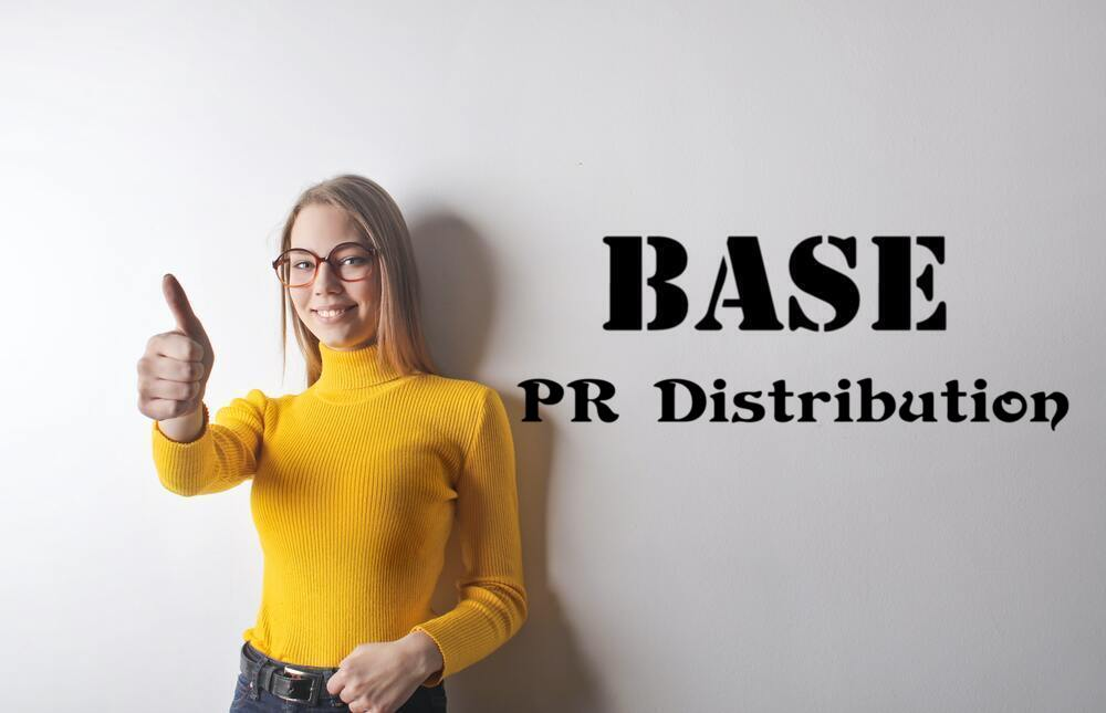 Offer BASE India Press Release Distribution Service