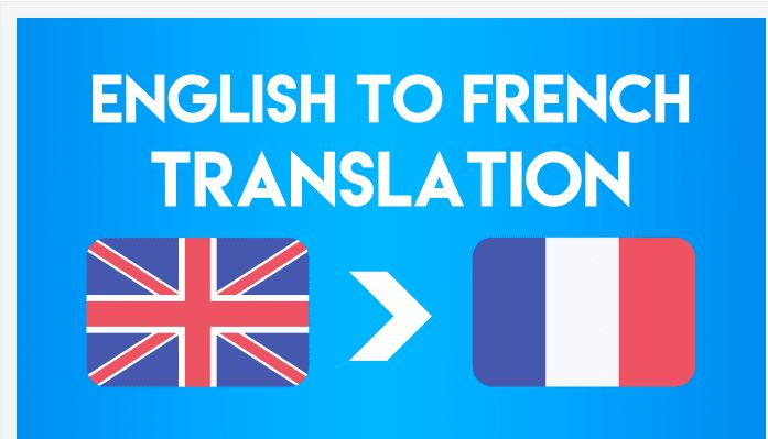 i can do translation English to French or vice versa upto 1500 words with in 1 day manually.