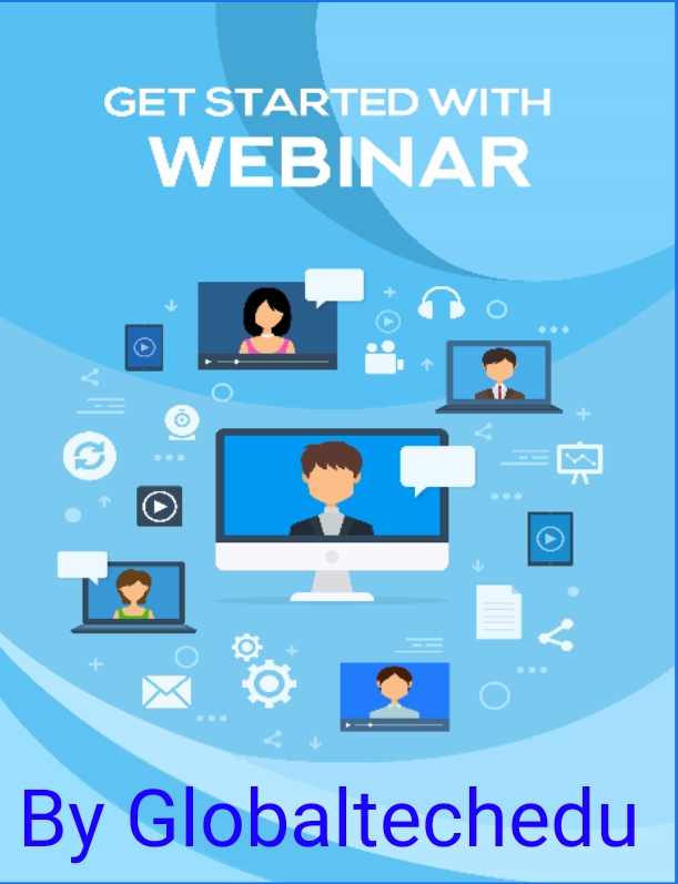 Getting Started With Online Webinars