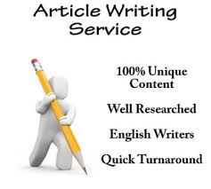 Be Your SEO Article Writer Or Blog Content Writer (3000 words)
