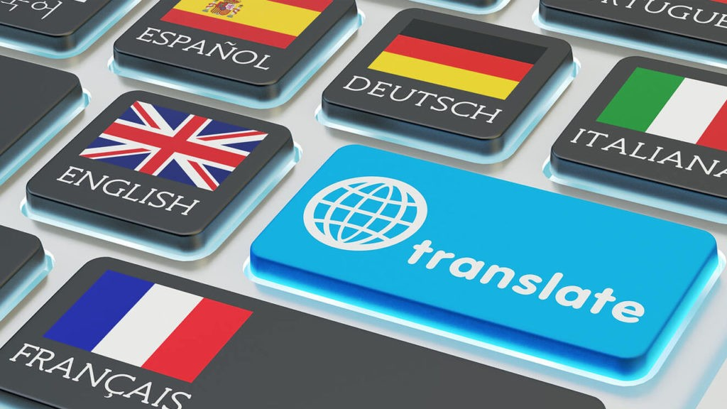 Translate documents to your desired langauge in a few hours