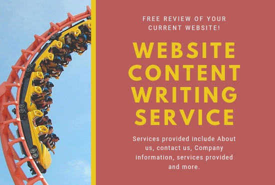 I will write or rewrite 500 words excellent website content writing for you
