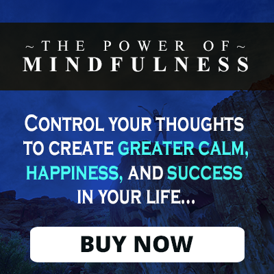 give you power of mindfulness video course with Master Resell Rights license