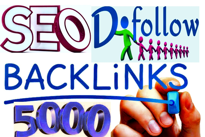 I Will Create 5000 Seo Dofollow Backlinks Ranking 1