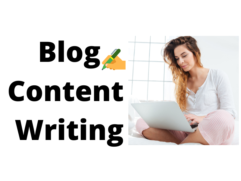 Do write SEO friendly blog post writing on any topic