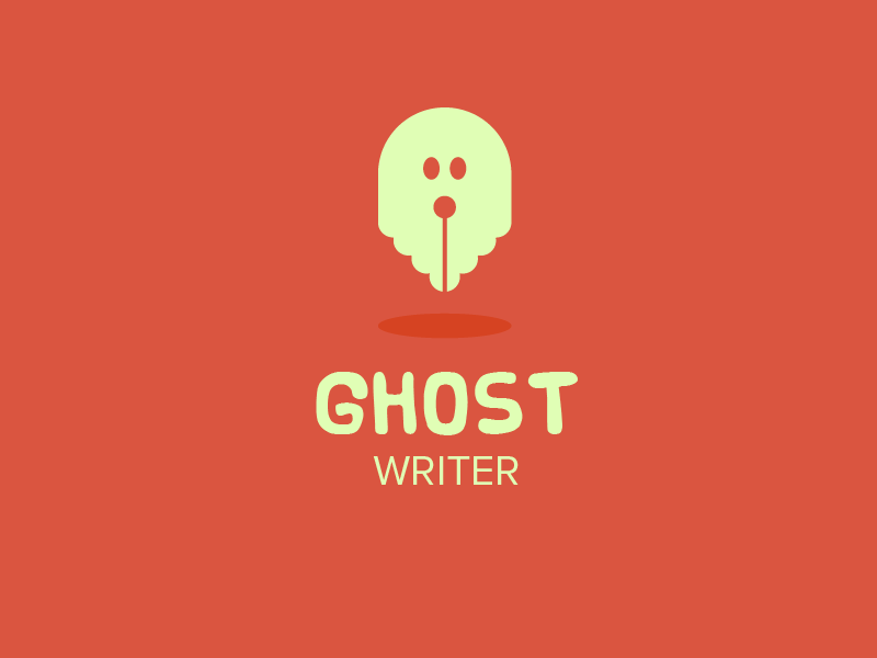 I would be your Ghostwriter on any topic and Niche