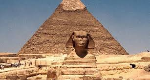 Your tourist guide in Egypt