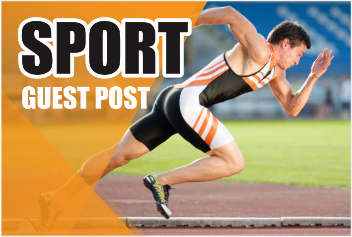 do guest post on SPORT related blogs