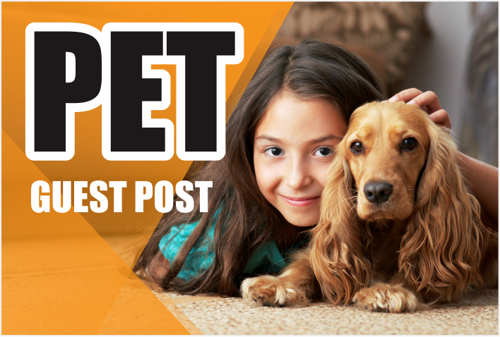 do guest post on ANIMAL related blogs