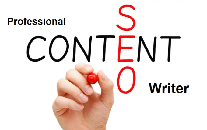 Write professionally 800-Words SEO optimized Article
