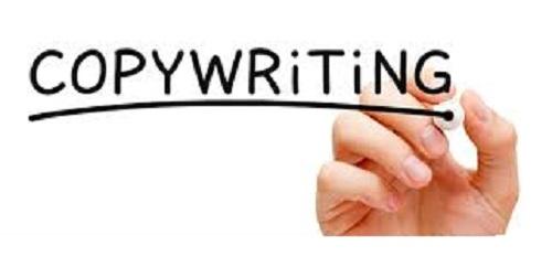 Copywriter anyone? I am waiting for you!