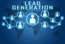 Lead Generation from website