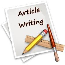 Article, Research papers of 1000 or more words