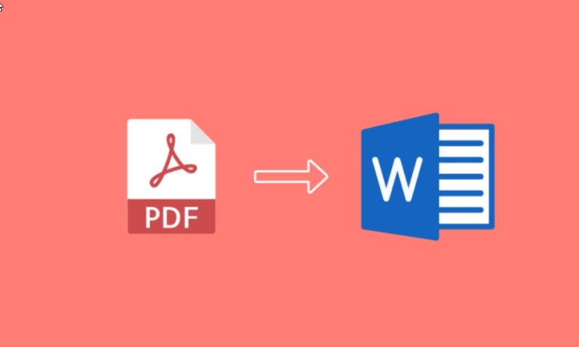 Convert Pdf Word Or Excel