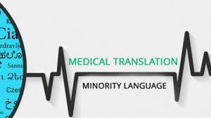 medical translation of articles,reports ,medical certificates and books