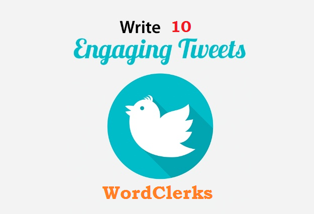 Create 10 Engaging Tweets to Boost CTR in Twitter