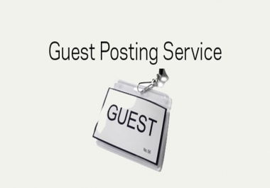 Buy Guest Posts & Services Online (Tag: article) - WordClerks