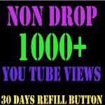 1000 Non Drop Y/Tu/be Instant s. tart Vie-w 72 hours