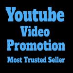 ORGANIC VIDEO VIEWS PROMOTION