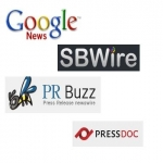 Submit your Press Release to Sbwire and PressreleasePing Top 2 Paid Press Release Websites