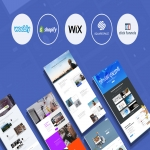 Create Bigcommerce, Shopify, Wix, Weebly Stores Websites