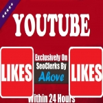 Get Instant 50 Safe YouTube Likes In Your Video