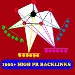 Create 1000+ Drip backlinks with Linkwheel+Bookmarks+Wiki+Profiles