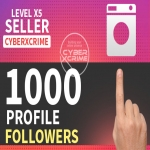 Add 1000 Fast Profile Followers
