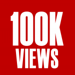 10,000+ Good Retention YouTube Vi-ews Express Delivery - Bonus