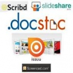 I will do PowerPoint Submission on 20 High PR slide sharing sites Manually