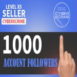 Add 1000 Fast Account Followers
