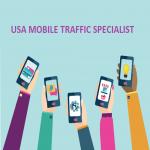 Drive Premium 5,000 Usa Mobile Traffic 1 Days