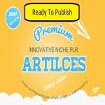 111490 Plus Premium Articles Ready To Publish - 190+ Categories