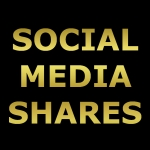 500+ Real social media shares to increase your ranking SEO