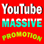 Add 1000+ High Retention Views and 500+ Likes to boost your YouTube visibility