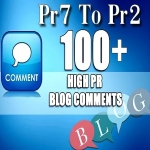Do 100 SEO Blog Commenting Unique Backlinks Pr2 to Pr7 for AduIt Websites