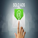 blast your solo ads or email ads to big targeted list
