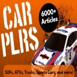 6000 Car and Auto PLR Articles bundle