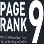 20 PR9 + 20. EDU -. GOV Backlinks From Authority Domains