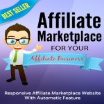 Affiliate Marketplace Website