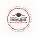 Knowledgeknop